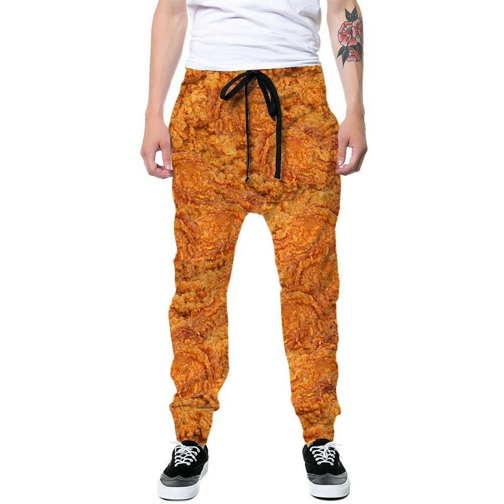 Chicken joggers