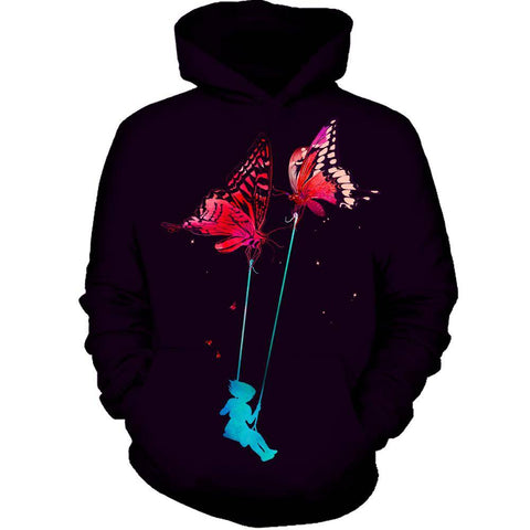 Image of Joy Ride Hoodie