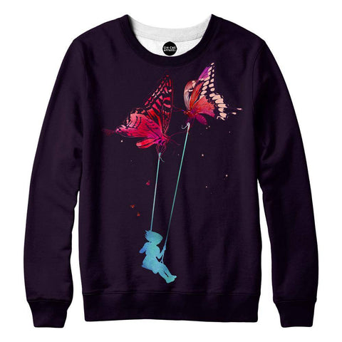 Joy Ride Sweatshirt