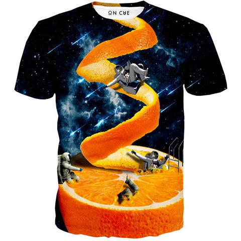 Image of Astronaut T-Shirt
