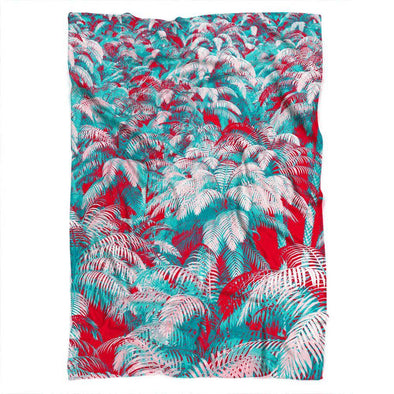 Jungle Blanket