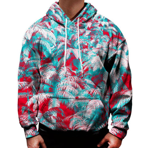 Image of Jungle Hoodie