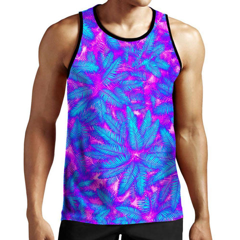 Jungle Tank Top