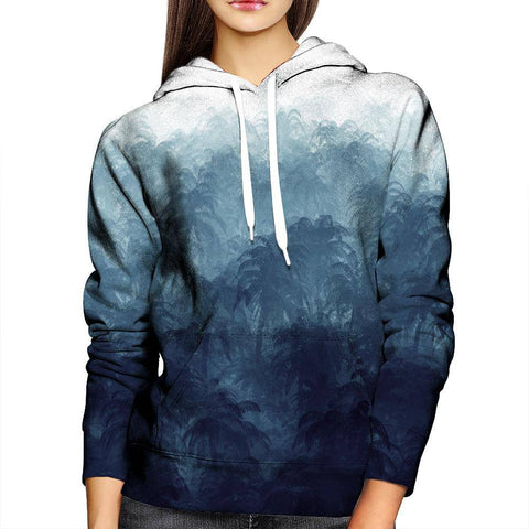 Image of Jungle Womens Hoodie