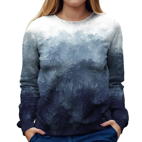 Image of Jungle Womens Sweatshirt