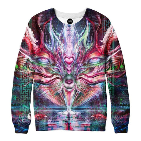 Image of Kitsune Sweatshirt