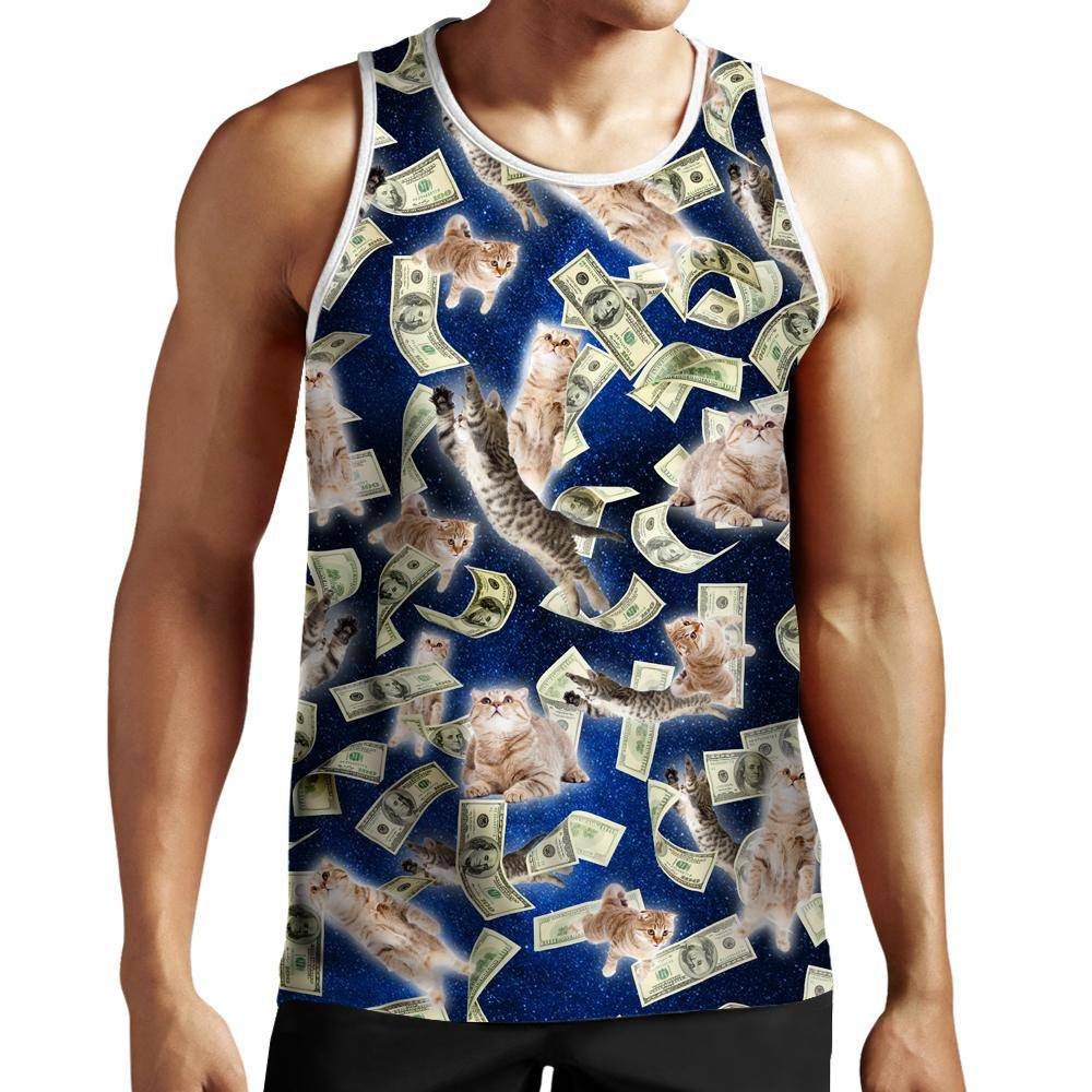 Kitties Tank Top