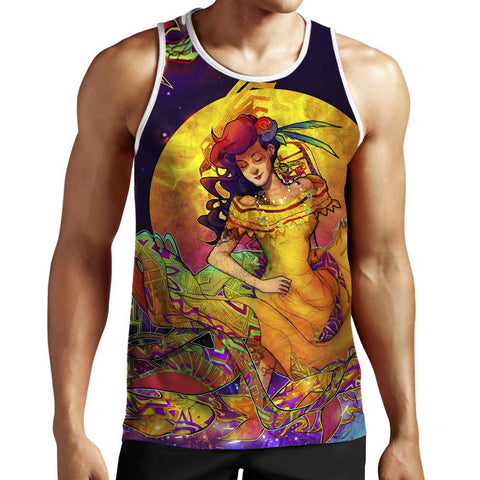 Image of La Senal Tank Top
