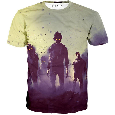 Image of Zombie T-Shirt