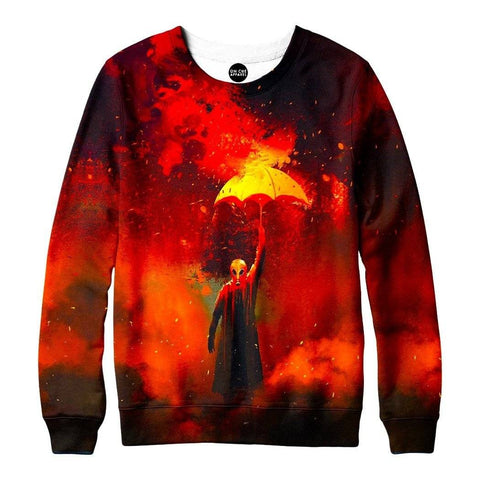 Image of Fire Sweatshirt