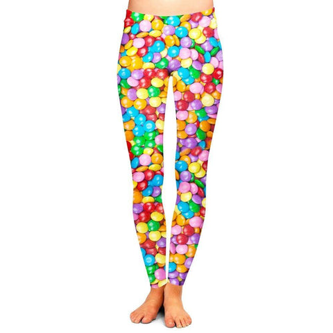 Image of Candy Leggings