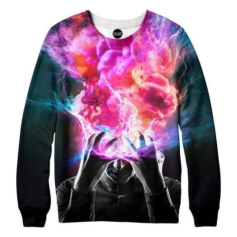 Image of Legion Art Womens Sweatshirt