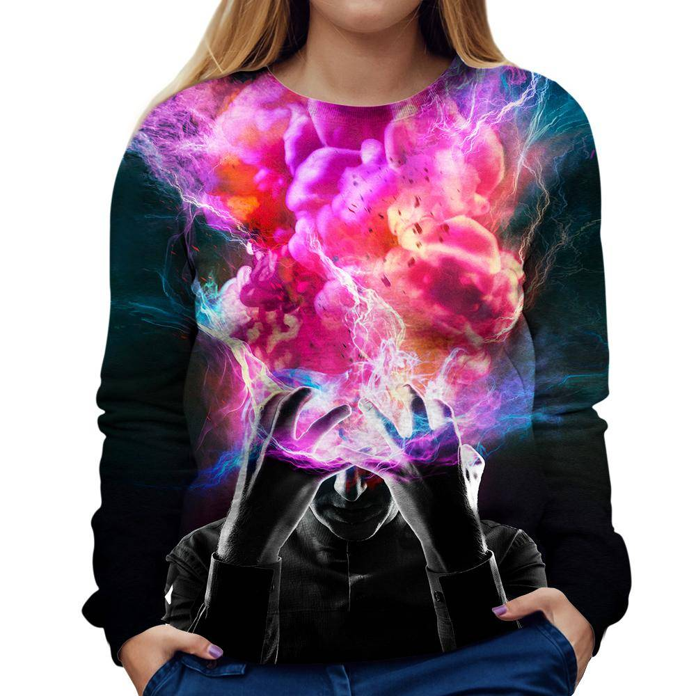Legion Womens Sweatshirt