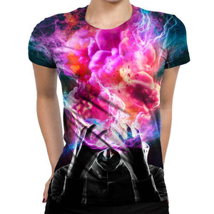 Legion Womens T-Shirt