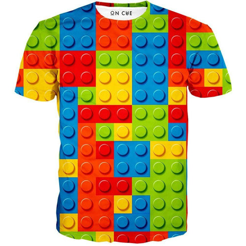 Image of lego t-shirt