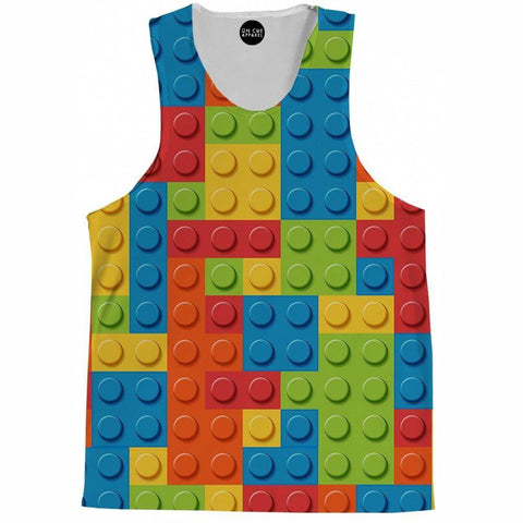 Image of Lego Tank Top
