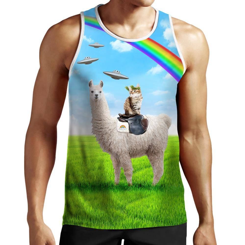Prime Llama Cat Tank Top Download Free Architecture Designs Rallybritishbridgeorg