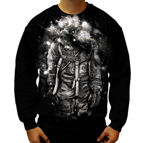 Cosmic Sweatshirt