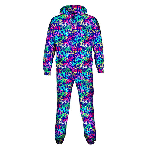 Image of Love Onesie