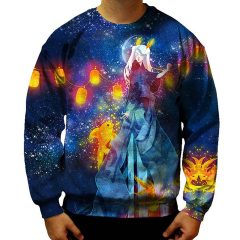 Image of Moon Festival Sweatshirt