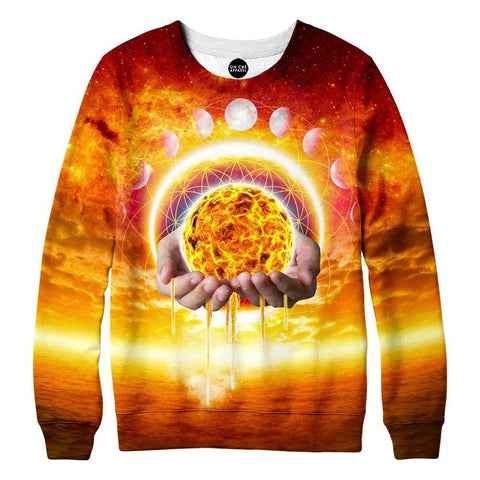 Image of Sun Sweatshirt