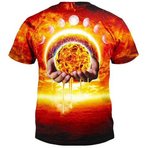 Image of Sun T-Shirt
