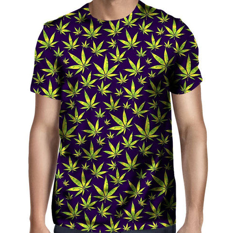 Image of Marijuana T-Shirt