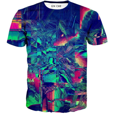 Image of Glitch T-Shirt