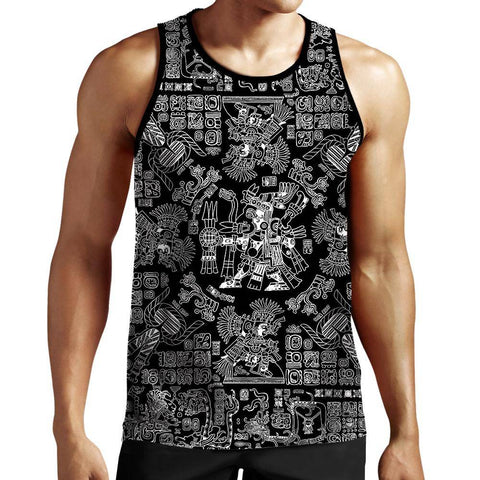 Image of Mayan Tank Top