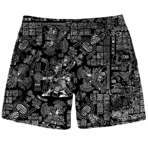 Image of Mayan Shorts
