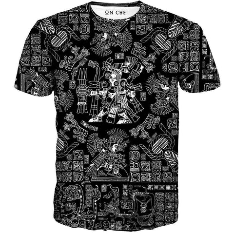 Image of Mayan T-Shirt