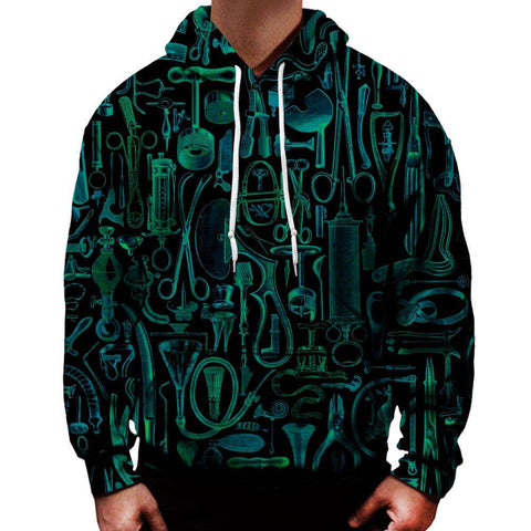 Image of Medical Hoodie