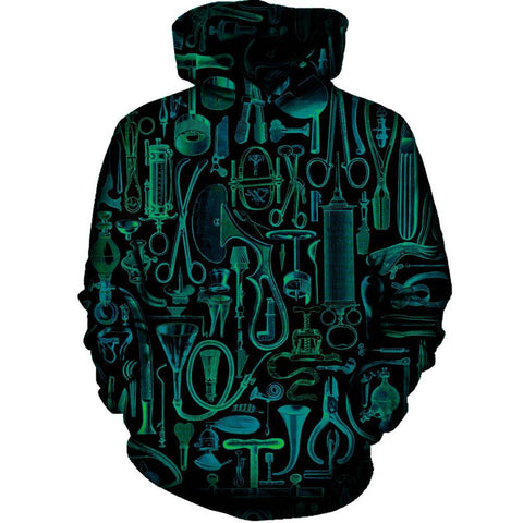 Image of Medical Condition Hoodie