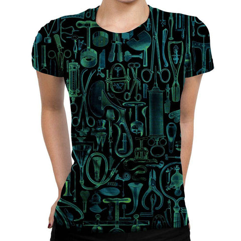 Image of Medical Womens T-Shirt