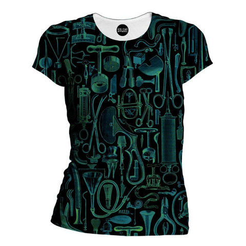 Medical Condition Womens T-Shirt