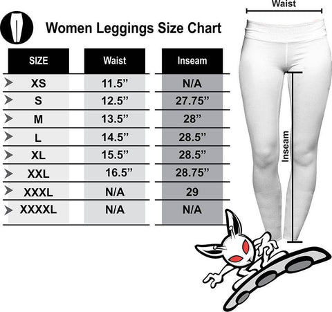 Image of Kitty Leggings