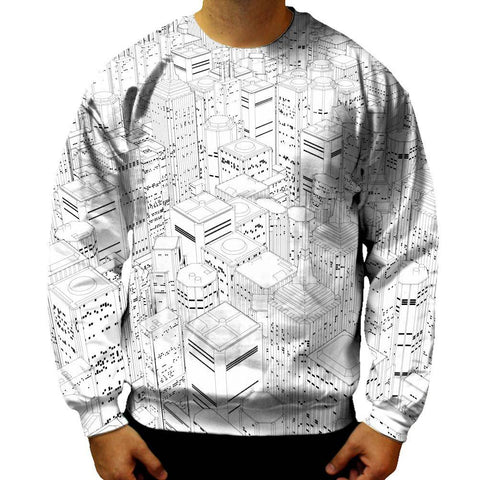 Image of Metropolis Sweatshirt