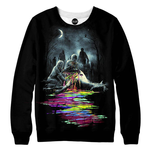 Midnight Snack Sweatshirt