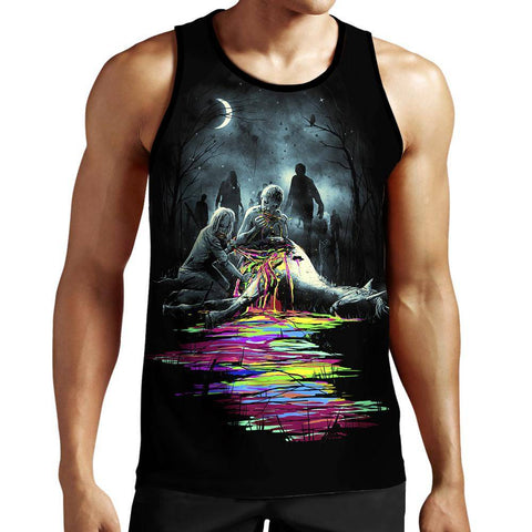 Image of Unicorn Tank Top