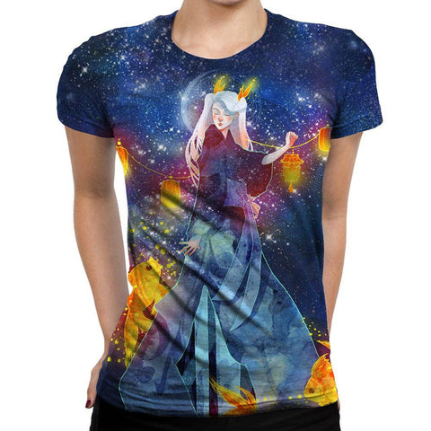 Image of Moon Festival T-Shirt