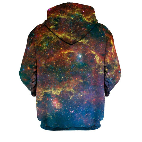 Image of Pizza Hoodie