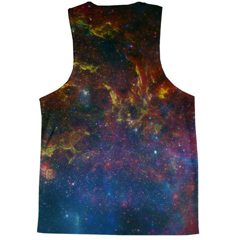 Image of My Favorite Planet Tank Top