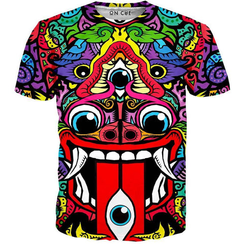 Image of Psychadelic T-Shirt