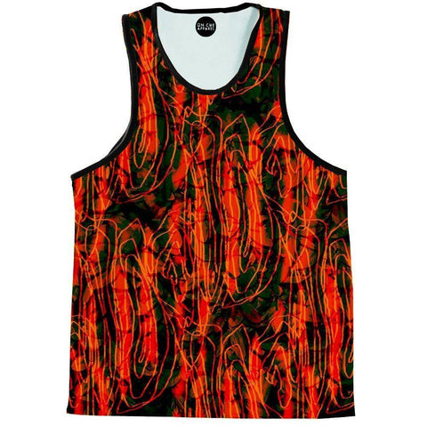 Image of NEon Tank Top