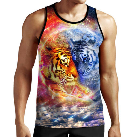 Image of Tiger Tank top