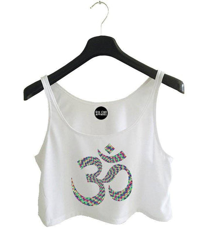 Image of Namaste Crop Top