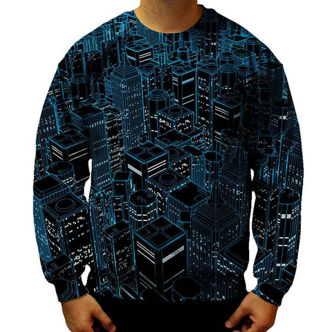City Sweatshirt