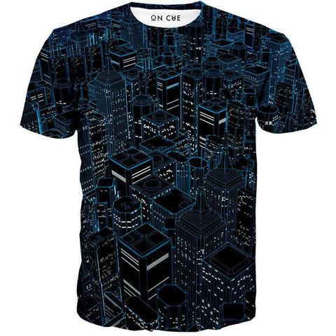 Image of City T-Shirt