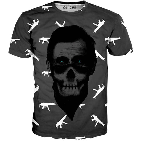 Image of Lincoln T-Shirt