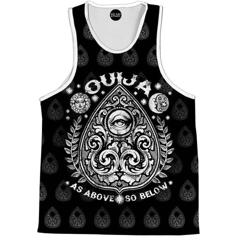 Image of Ouija Tank Top